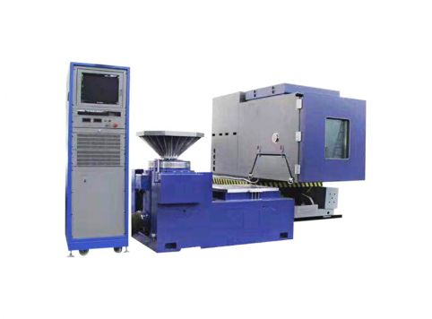 Three comprehensive test chamber / temperature and humidity vibration three comprehensive test chamber