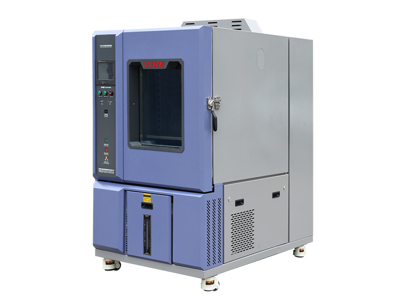Programmable temperature constant temperature and humidity test chamber